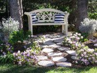 Landscaping Ideas For My Shady Backyard | Mystical Designs ...
