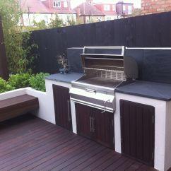 Outdoor Kitchen Bbq Aid Refrigerator Parts Built In Gardens I Love Pinterest