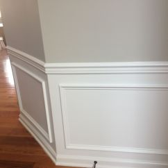 Chair Moulding Ideas Charles Pollock Rail And Molding Nest Pinterest