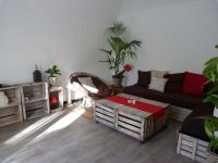 Pallet furniture idea | Pallet ideas | Pinterest