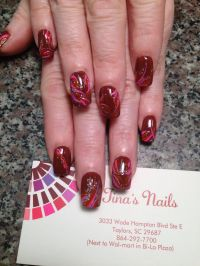 Pictures Of Nail Designs | Joy Studio Design Gallery ...