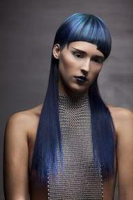 NAHA 2013 Finalist, Salon Team of the Year: Salon Visage Photographer: Bryan Allen