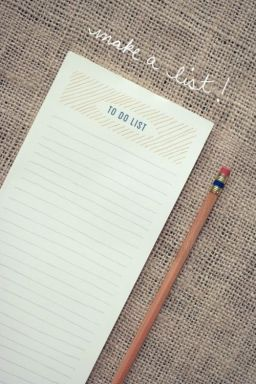 To Do List 2013   Update
