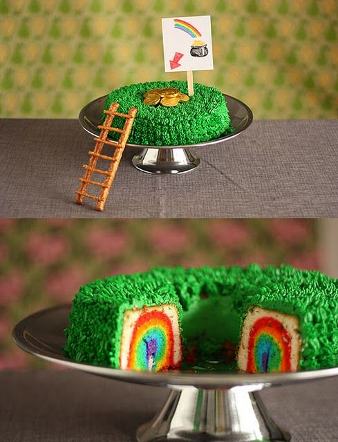 The Whole Cake Is Better Than A Pot Of Gold How Do It Info