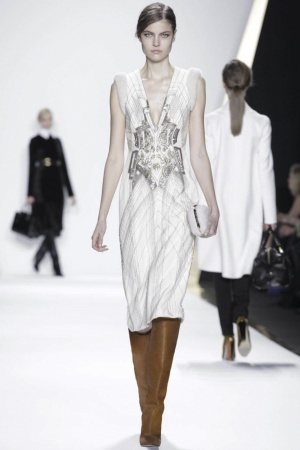 J.Mendel Fall Winter Ready To Wear 2013 New York