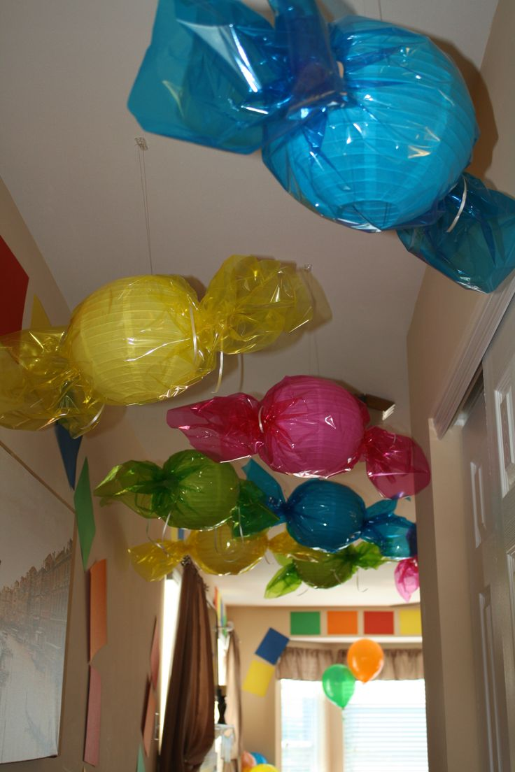 Welcome Home Party Ideas For Diy