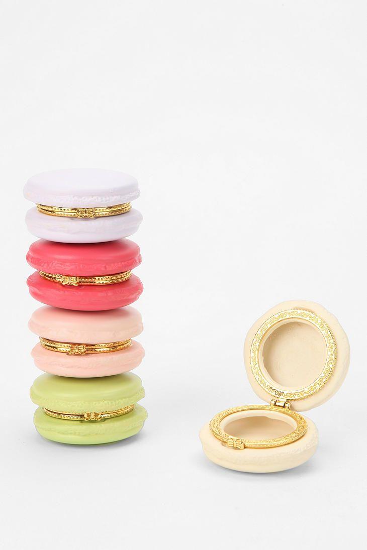Macaron Gift Boxes, super cute!