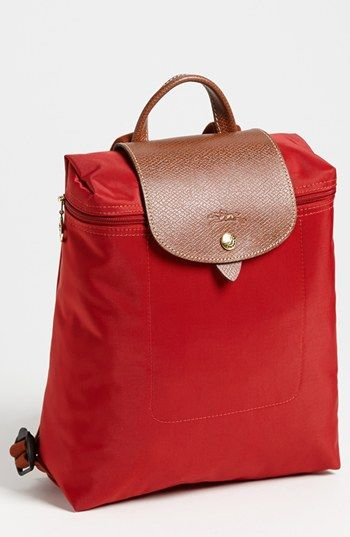 Longchamp 'Le Pliage' Backpack, Small | Nordstrom