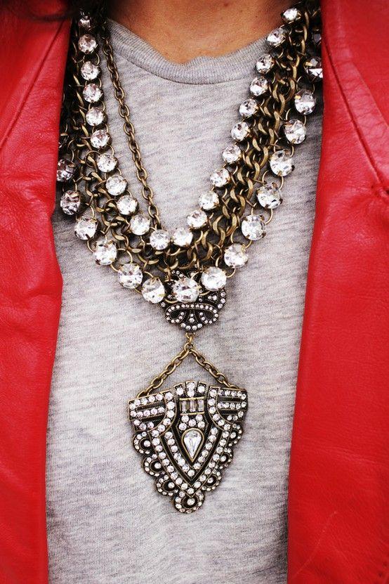 .collier fantaisie tendances bijoux en ligne