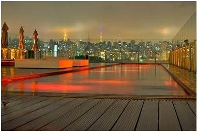 Hotel Unique -Sao Paulo- Brasil favorite-places-spaces