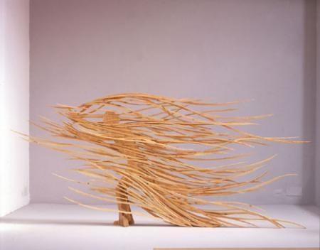 Mario Ceroli - Il vento