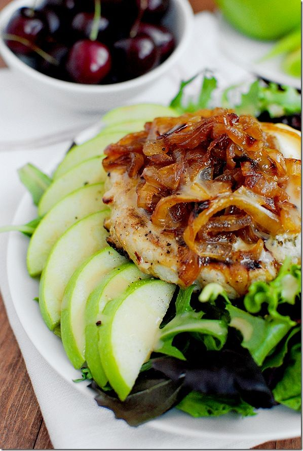 Orchard Turkey Burgers