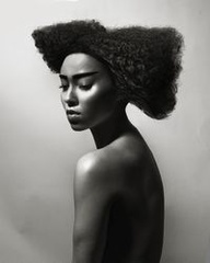 NAHA 2013 Finalist, Student Hairstylist of the Year: Ali Deveraux Photographer: Babak