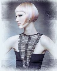 NAHA 2013 Finalist, Salon Team of the Year: Van Michael Salons Photographer: Babak
