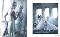 NAHA 2013 Finalist: Editorial Hairstylist of the Year, Michael Albor Photographer: Bob Packert