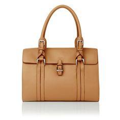 Emma Leather Shoulder Bag LK Bennett
