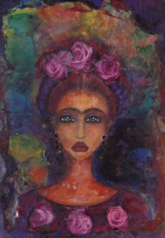 ❥ Frida