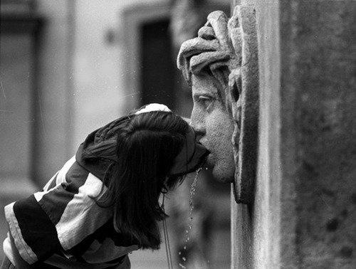 Bacio Alla Fonte