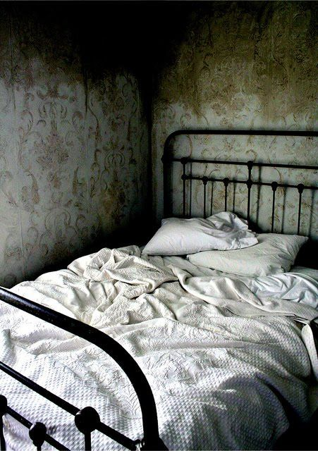 sleeping the past