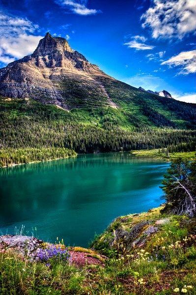 Amazing Snaps: Glacier National Park – Montana
