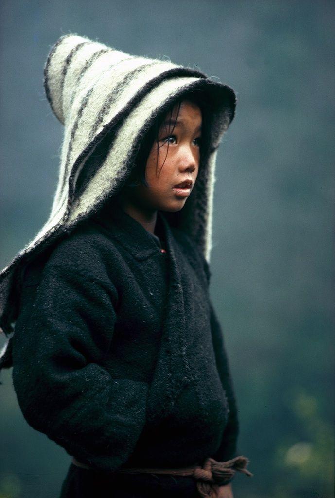 Alta Himalaya: Eric Valli