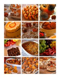 Fall Baby Shower food Ideas | Baby Shower Food | Pinterest