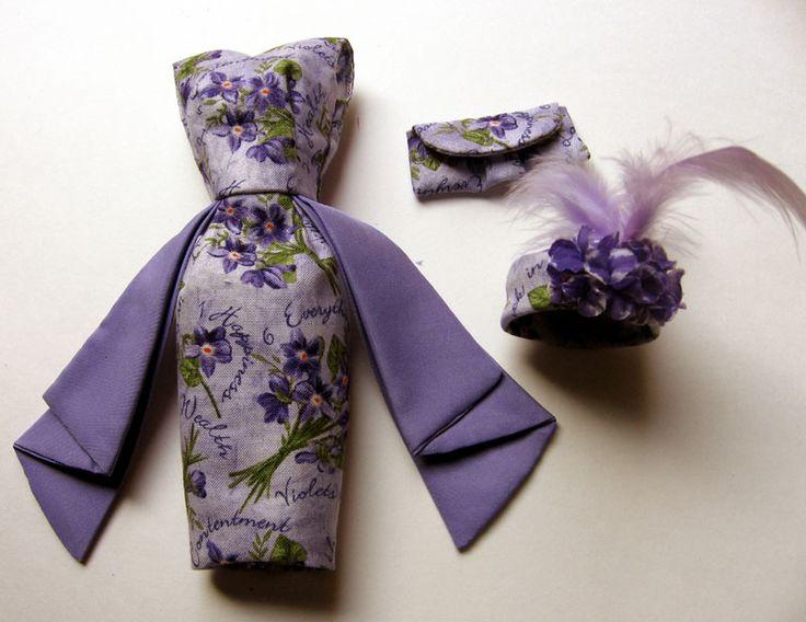 Violet wishes