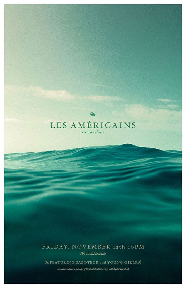 Les Américins by Robert Efurd