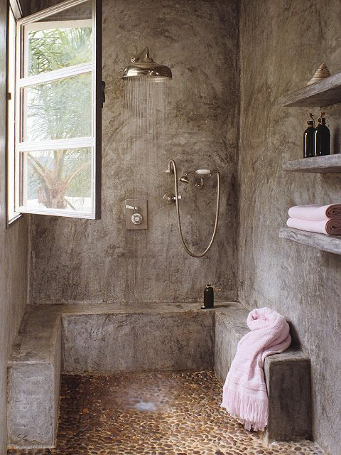 French By Design: Bathrooms inspiration