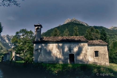 Buona Domenica - Chiesa di San Martino - (HDR)