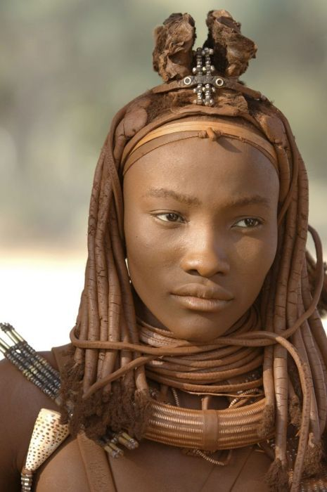 The Himba, Namibia, & the Birth Song | theperfectbirth