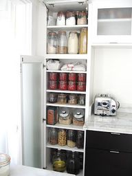 Zero Waste Blog By Bea Johnson is a truly interesting, inspiring, slighlty extreme (okay, very extreme) approach to minimalist lifestyle...but so beautiful, I find myself captivated by the measures taken by this family.