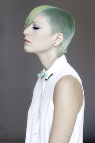 NAHA 2013 Finalist: Haircolor Jennifer Roskey Photographer: Babak