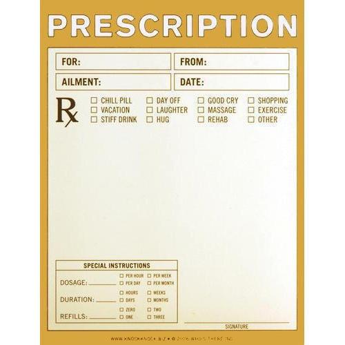Pharmacy Humor: würde ich ausführen, wenn ich könnte