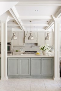 Two Tone Kitchen Cabinet Ideas For Your New Kitchen  Ugly ...