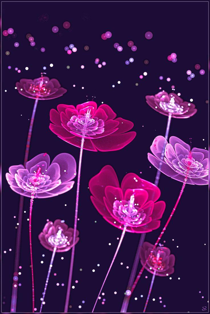 Pink Summer Dream by Stufferhelix.devi... on @deviantART
