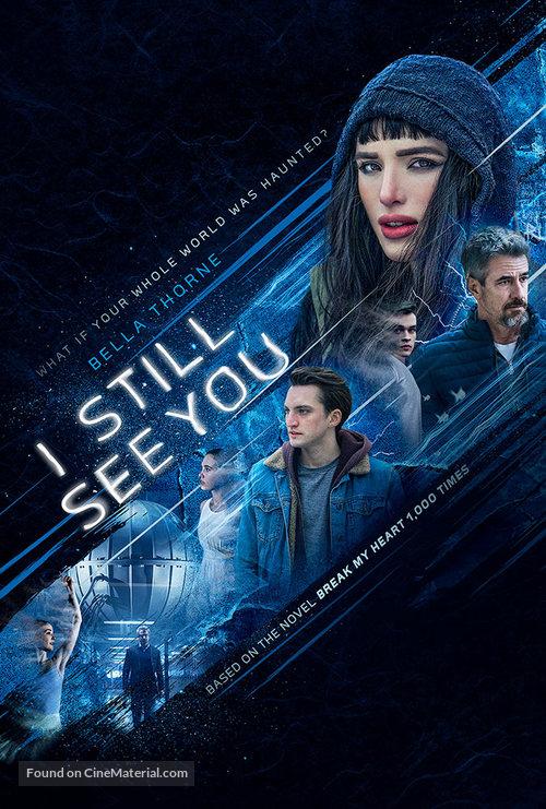 I Still See You Film : still, Still, (2018), Movie, Cover