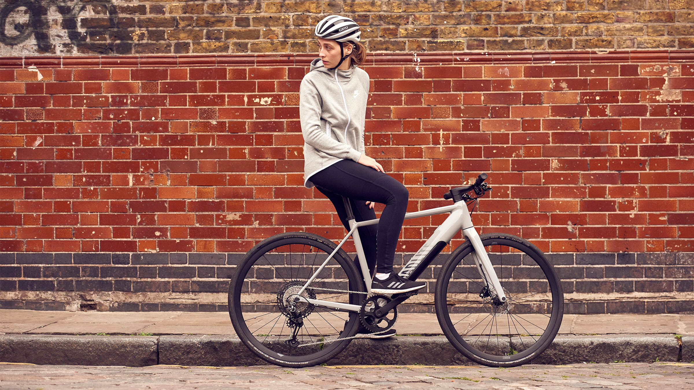 Hybrid Bikes Buy Online Canyon Gb