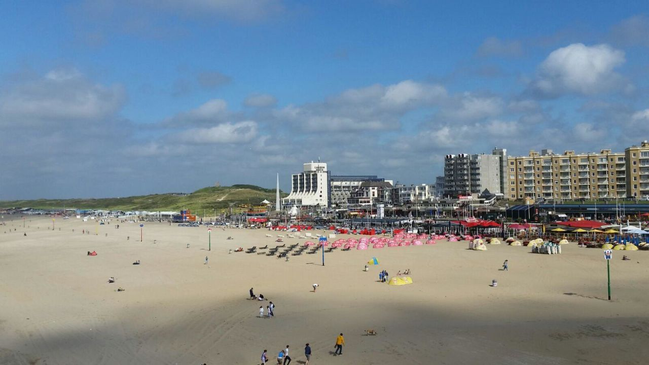 Carlton Beach Hotel Den Haag Scheveningen Holidaycheck