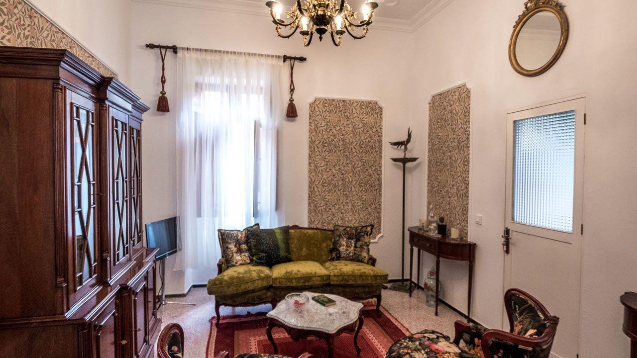 Finca Tassomio Fataga Luxury Bed & Breakfast (San Bartolome De