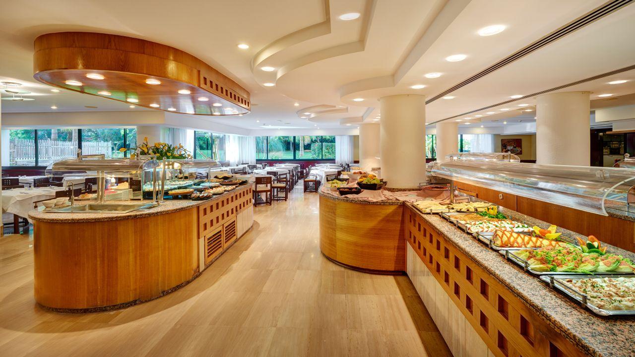 Hipotels Marfil Playa Sa Coma  HolidayCheck Mallorca  Spanien
