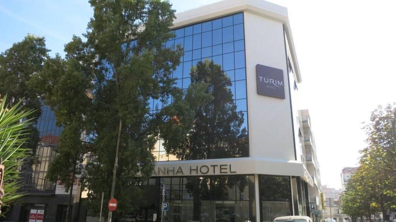 Hotel Turim Saldanha Lissabon Holidaycheck Lissabon