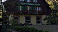 Waldhotel Forellenhof (Baden-Baden)  HolidayCheck (Baden ...