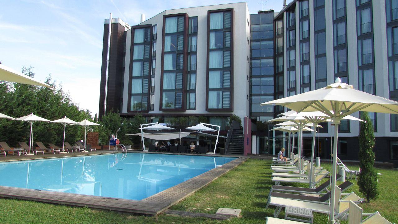 Hilton Garden Inn Venice Mestre San Giuliano (Mestre