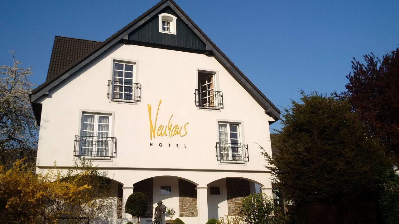 Thb Romantik Hotel Neuhaus In Iserlohn