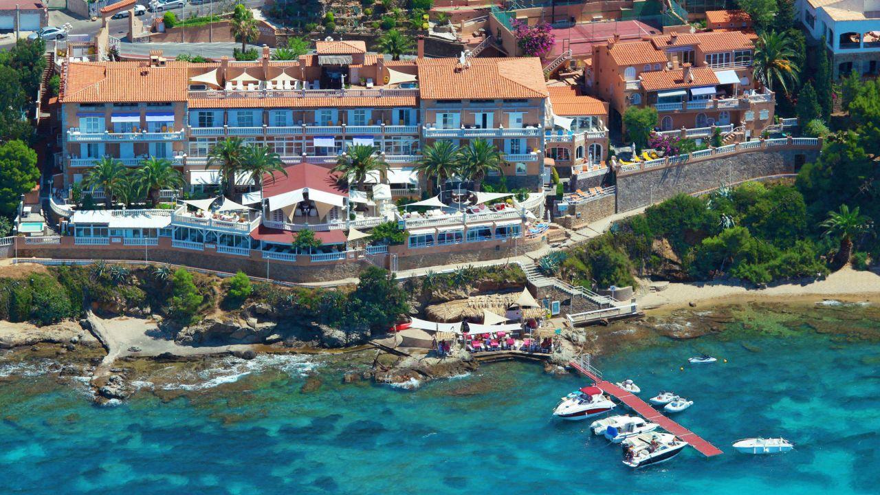 Hotel Vistabella In Roses / Rosas • HolidayCheck | Costa Brava
