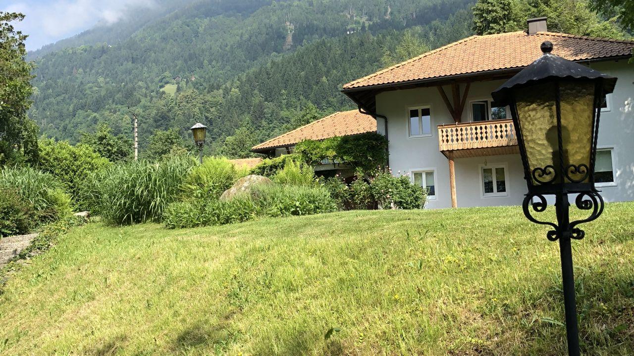 Haus Am See (weissensee) • Holidaycheck (kärnten  Österreich