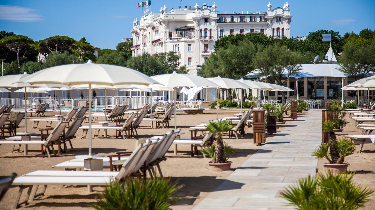 Grand Hotel Rimini  Residenza Parco Fellini Rimini