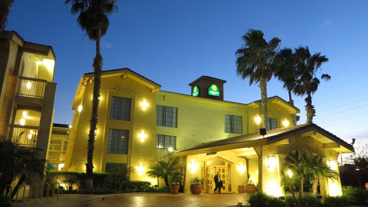 Hotel La Quinta Inn Ventura Ventura HolidayCheck