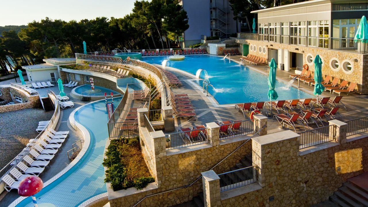 Family Hotel Vespera (mali Losinj) • Holidaycheck (kvarner